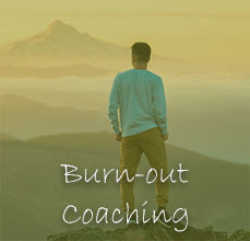 HSP Burnout Coaching