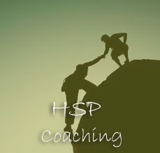 HSP Coaching for Men